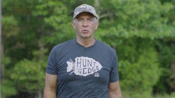 Blue-Emu Super Strength TV Spot, 'Hunt' Featuring David Blanton - Thumbnail 2