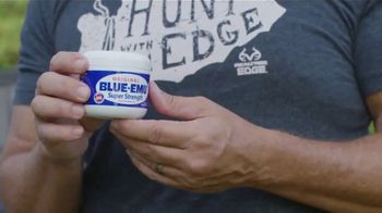 Blue-Emu Super Strength TV Spot, 'Hunt' Featuring David Blanton - Thumbnail 5