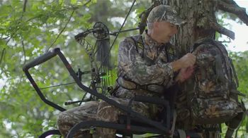 Blue-Emu Super Strength TV Spot, 'Hunt' Featuring David Blanton