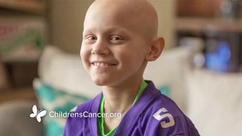 Children's Cancer Research Fund TV Spot, 'Treatment Without Side Effects' - Thumbnail 8