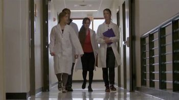 Children's Cancer Research Fund TV Spot, 'Treatment Without Side Effects' - Thumbnail 4