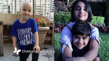 Children's Cancer Research Fund TV Spot, 'Treatment Without Side Effects' - Thumbnail 6