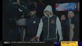 ESPN+ TV Spot, 'UFC 254: Whittaker vs. Cannonier' - Thumbnail 2