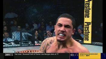 ESPN+ TV Spot, 'UFC 254: Whittaker vs. Cannonier' - Thumbnail 6