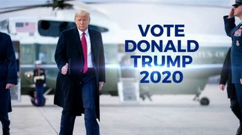 Donald J. Trump for President TV Spot, 'Swamp Creature' - Thumbnail 9