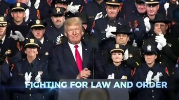Donald J. Trump for President TV Spot, 'Swamp Creature' - Thumbnail 6