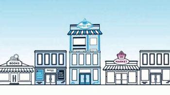 Spectrum Reach TV Spot, 'Neighborhood: Cafe' Song by Phoenix