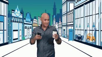 Spectrum Reach TV Spot, 'Neighborhood: Cafe' Song by Phoenix - Thumbnail 6