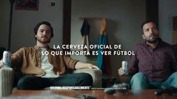 Coors Light TV Spot, '¿Quién juega?' [Spanish] - Thumbnail 4