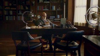 AT&T Internet Fiber TV Spot, 'Big Meeting: $84.99'