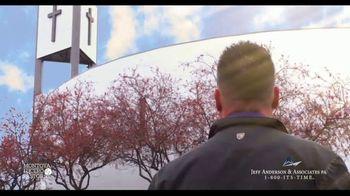 Jeff Anderson & Associates TV Spot, 'Survivors of Child Sexual Abuse'