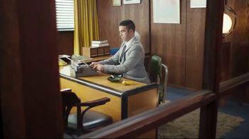 X-Chair X-HMT TV Spot, 'History of Sitting'
