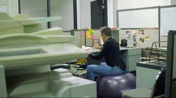 X-Chair X-HMT TV Spot, 'History of Sitting' - Thumbnail 3