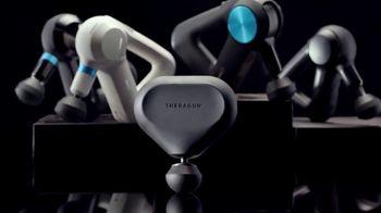 Therabody Theragun TV Spot, 'The Secret'