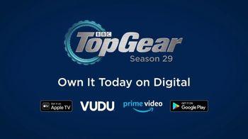 Top Gear Season 29 Home Entertainment TV Spot - Thumbnail 9