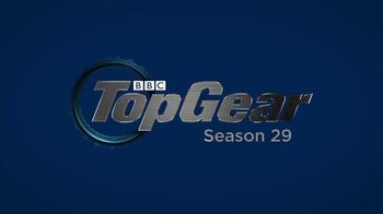 Top Gear Season 29 Home Entertainment TV Spot - Thumbnail 7