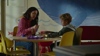 McDonald's TV Spot, 'RMHC: Sam and Liam'