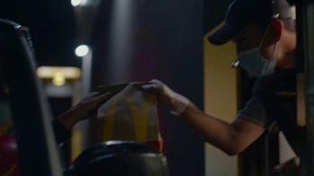 McDonald's TV Spot, 'RMHC: Sam and Liam' - Thumbnail 7