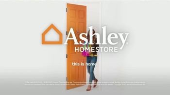 Ashley HomeStore Black Friday Sale TV Spot, '55% Off Doorbusters: Tables Beds & Sofas' - Thumbnail 7