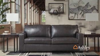 Ashley HomeStore Black Friday Sale TV Spot, '55% Off Doorbusters: Tables Beds & Sofas' - Thumbnail 2