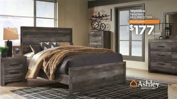 Ashley HomeStore Black Friday Sale TV Spot, '55% Off Doorbusters: Tables Beds & Sofas' - Thumbnail 5