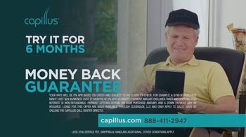 Capillus Black Friday Sale TV Spot, 'Thinning Hair Has Changed Your Life' - Thumbnail 10
