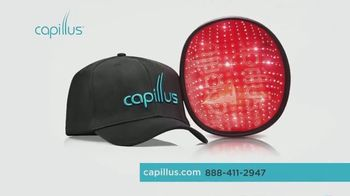 Capillus Black Friday Sale TV Spot, 'Thinning Hair Has Changed Your Life' - Thumbnail 2
