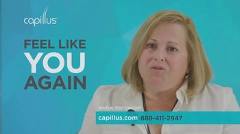 Capillus Black Friday Sale TV Spot, 'Thinning Hair Has Changed Your Life'