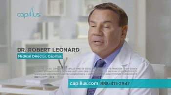 Capillus Black Friday Sale TV Spot, 'Thinning Hair Has Changed Your Life' - Thumbnail 5