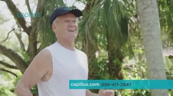 Capillus Black Friday Sale TV Spot, 'Thinning Hair Has Changed Your Life' - Thumbnail 6