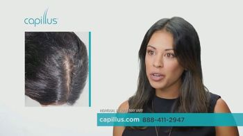 Capillus Black Friday Sale TV Spot, 'Thinning Hair Has Changed Your Life' - Thumbnail 8