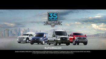 Ford TV Spot, 'Opportunity: Taxes' [T2] - Thumbnail 8