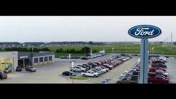 Ford TV Spot, 'Opportunity: Taxes' [T2] - Thumbnail 3