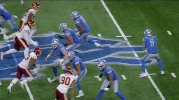 Verizon 5G TV Spot, 'NFL: Prater Field Goal' - 7 commercial airings
