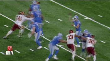 Verizon 5G TV Spot, 'NFL: Prater Field Goal' - Thumbnail 2