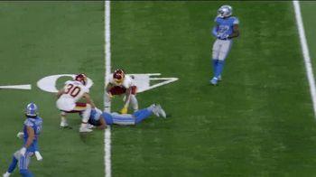 Verizon 5G TV Spot, 'NFL: Prater Field Goal' - Thumbnail 4