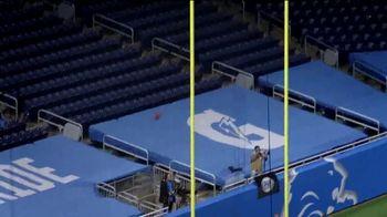 Verizon 5G TV Spot, 'NFL: Prater Field Goal' - Thumbnail 5