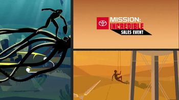 Toyota Mission: Incredible Sales Event TV Spot, 'Final Days: Corolla' [T2] - Thumbnail 3