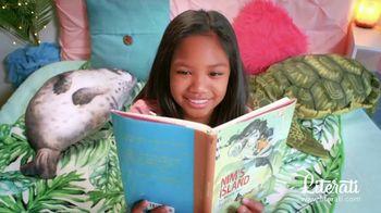 Literati TV Spot, 'Beautiful Books'