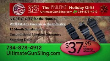 Specialty Outdoor Products LLC Ultimate Gun Sling TV Spot, 'Holidays: Great Gift' - Thumbnail 3