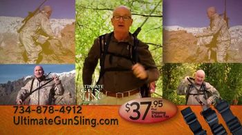 Specialty Outdoor Products LLC Ultimate Gun Sling TV Spot, 'Holidays: Great Gift' - Thumbnail 4