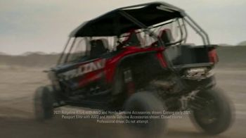 Honda TV Spot, \'With Capability to Amaze\' Song by Vampire Weekend [T1]