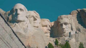 South Dakota Department of Tourism TV Spot, 'Looking Forward' - 222 commercial airings