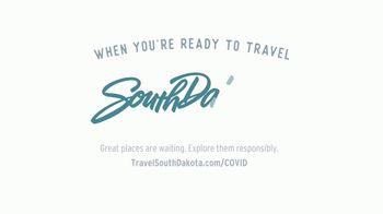 South Dakota Department of Tourism TV Spot, 'Looking Forward' - Thumbnail 9