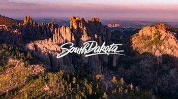 South Dakota Department of Tourism TV Spot, 'Looking Forward' - Thumbnail 1