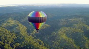 South Dakota Department of Tourism TV Spot, 'Looking Forward' - Thumbnail 2