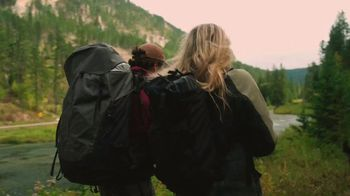 South Dakota Department of Tourism TV Spot, 'Looking Forward' - Thumbnail 3