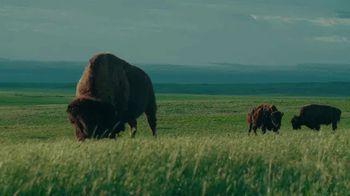 South Dakota Department of Tourism TV Spot, 'Looking Forward' - Thumbnail 4