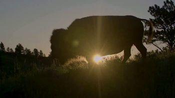 South Dakota Department of Tourism TV Spot, 'Looking Forward' - Thumbnail 5