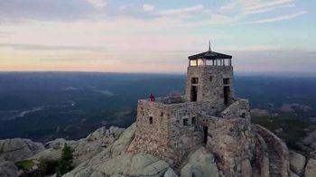 South Dakota Department of Tourism TV Spot, 'Looking Forward' - Thumbnail 6